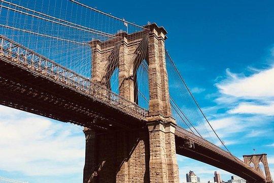 Speed Dating w Brooklynie w Nowym Jorku serwis randkowy Big Foot