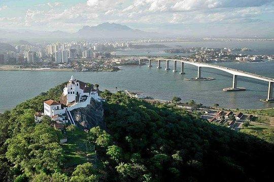 Vitoria Brasilien