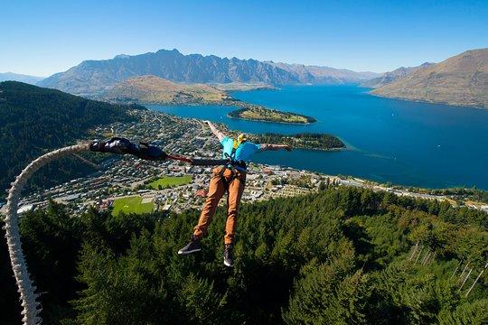 Dating Queenstown Nya Zeeland