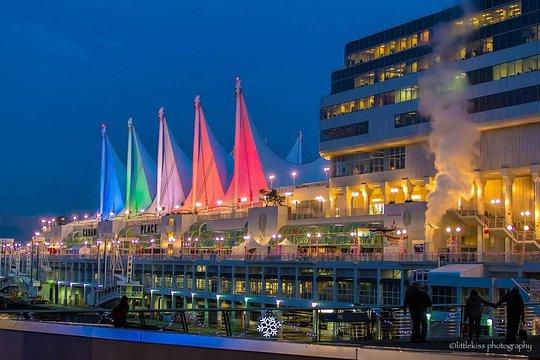 Vancouver Christmas Lights.Vancouver Christmas Light Special Tour