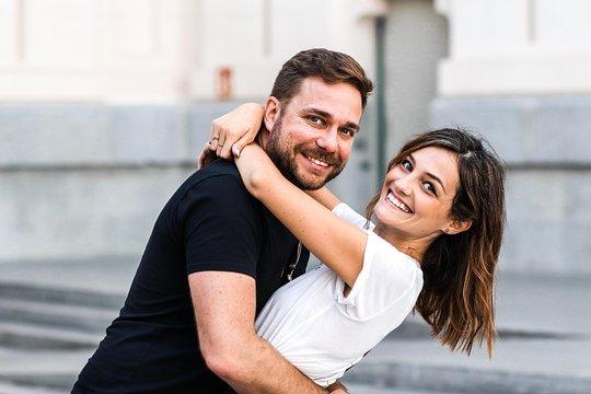 Madrid-dating
