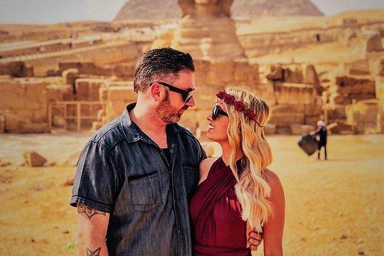 kairo reisezeit