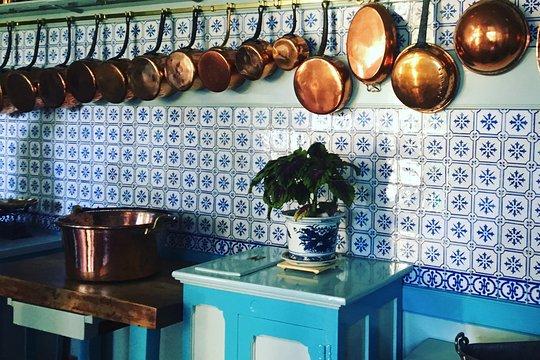 Visite guidée privée à Giverny La maison et les jardins de Claude Monet