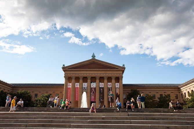 Philadelphia Museum of Art General Admission Ticket
