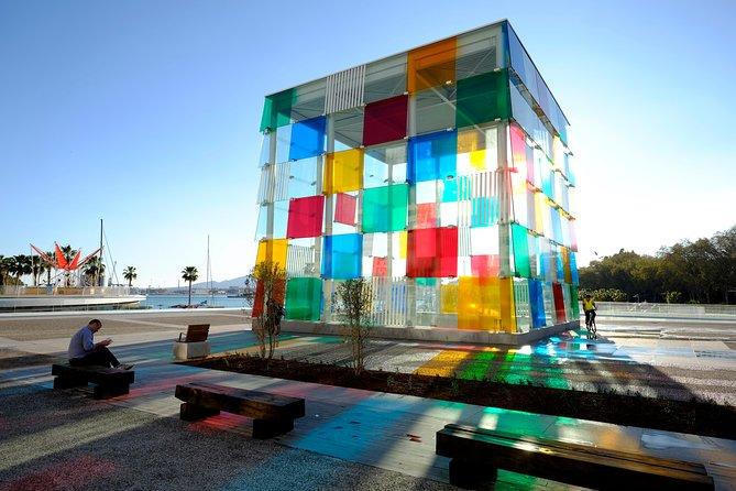 Skip the Line: Centre Pompidou in Malaga Ticket