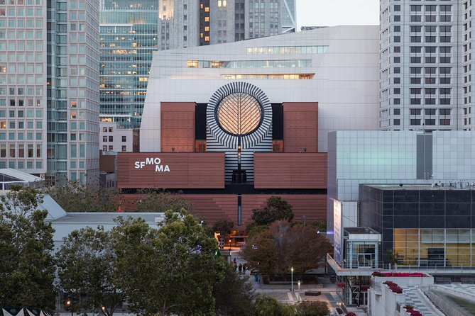 San Francisco Museum of Modern Art General Admission Ticket