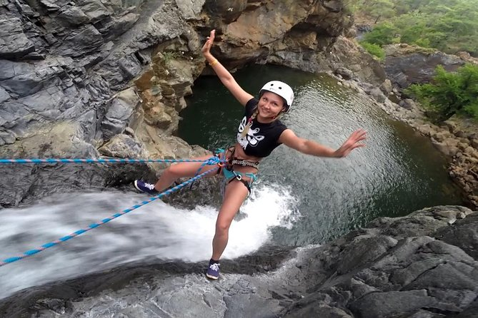 Full Day Canyoning Experience from Marmaris