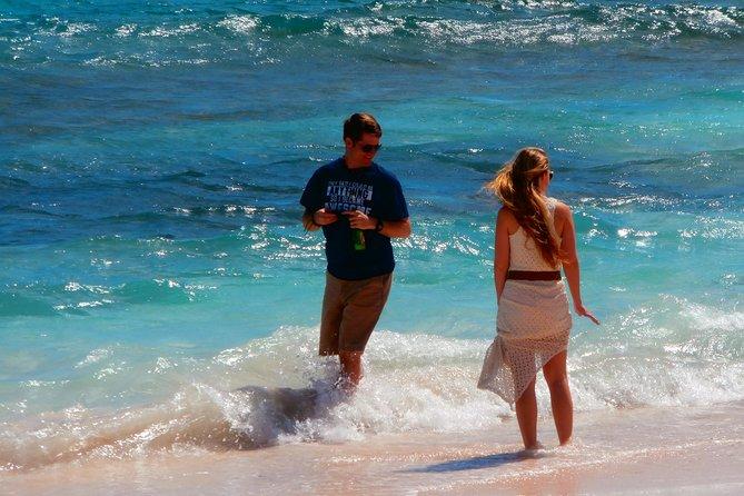 Private Customizable Island Sightseeing Tour in St Maarten