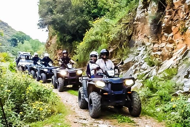 Tripadvisor | Half-Day Rethymno Quad Safari provided by Discovery Safaris |  Rethymnon, Rethymnon Prefecture