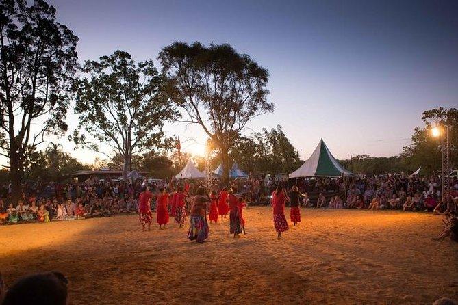 7-Day Barunga Festival including Kakadu Litchfield and Nitmiluk National Parks