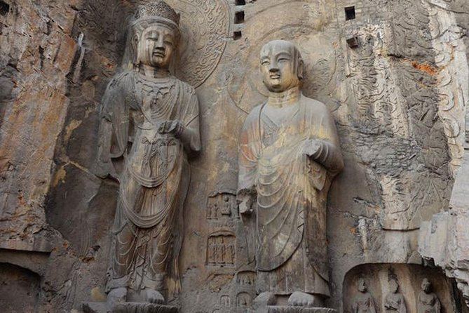 Best Luoyang Private One Day Tour