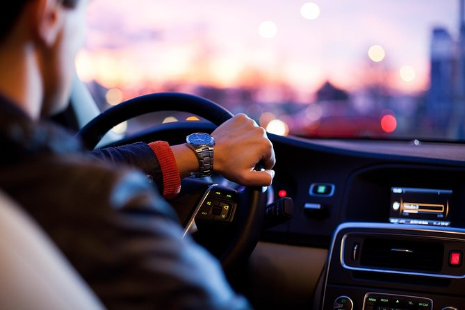 Round-Trip Business Private Transfer : Amsterdam Airport