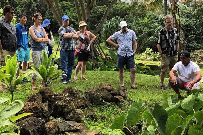 Hawaii Culture Private Tour