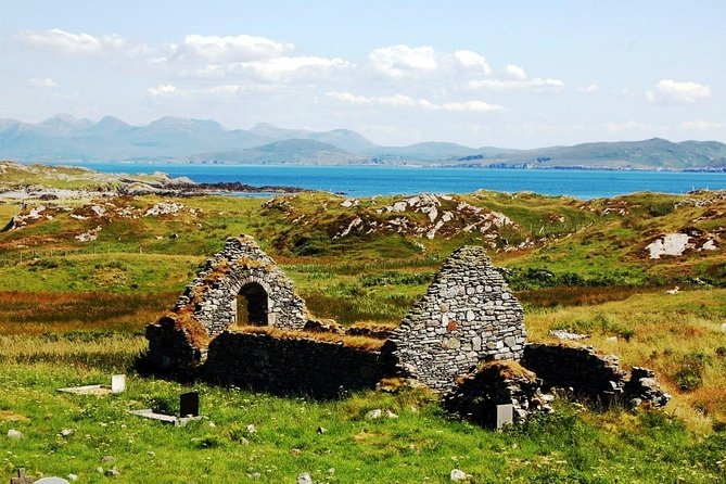 Shore Excursion: Full-day Connemara and Inishbofin Island Tour from Galway