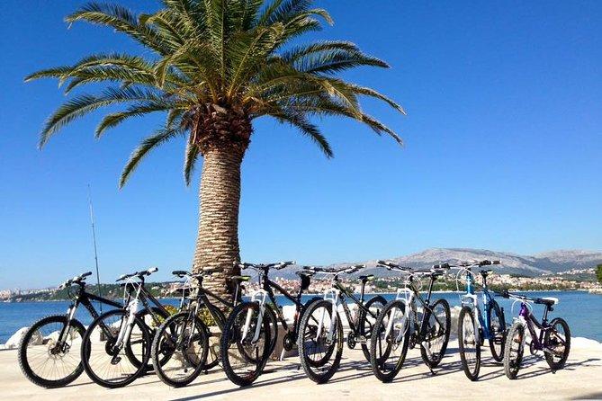 Bike Rental in Split -FREE Delivery