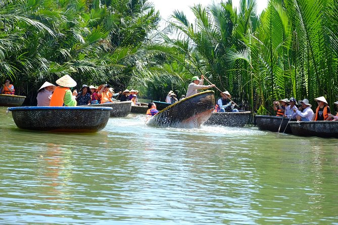Hoi An Ancient Town And Countryside Tour Full Day