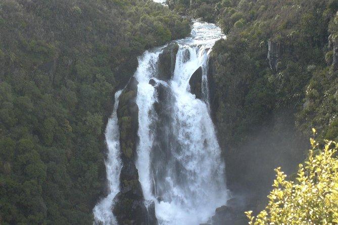 Taupo Day Trip with Orakei Korako from Rotorua