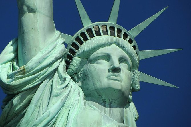 NOW OPEN: Statue of Liberty, Ellis Island, and 9/11 Memorial Pools Guided Tour