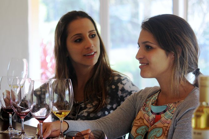 Margaret River Small-Group Wine and Dine Tour
