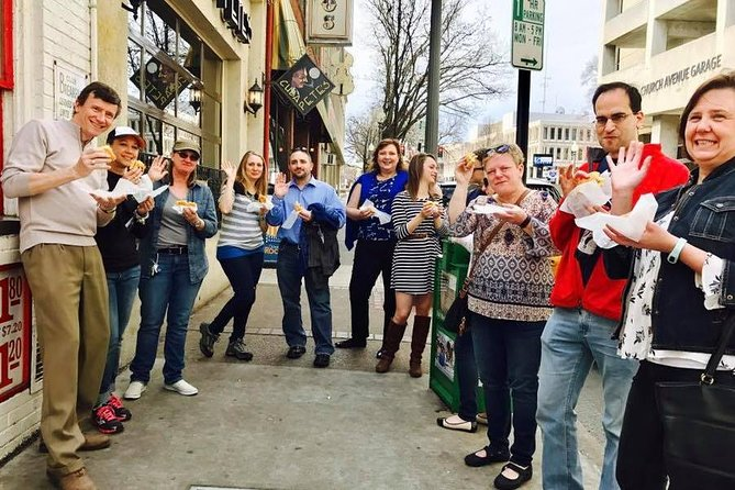 Roanoke Downtown Food and Cultural Tour
