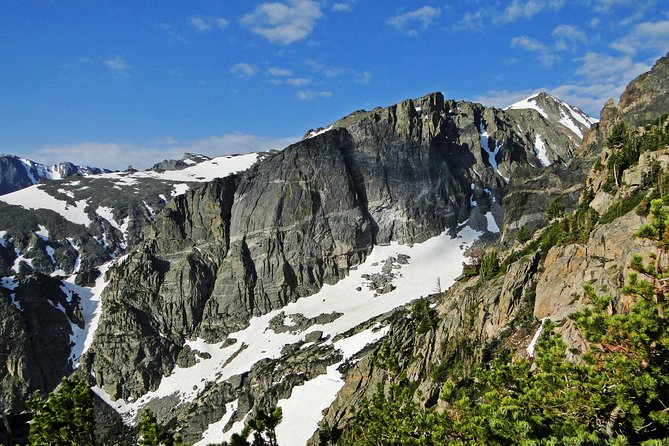 3-Day Guided Backpacking Trip in the Rockies from Grand Lake