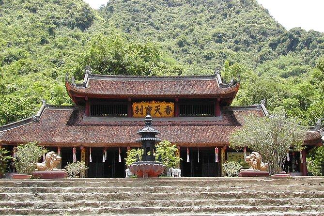 Perfume Pagoda Day Trip from Hanoi