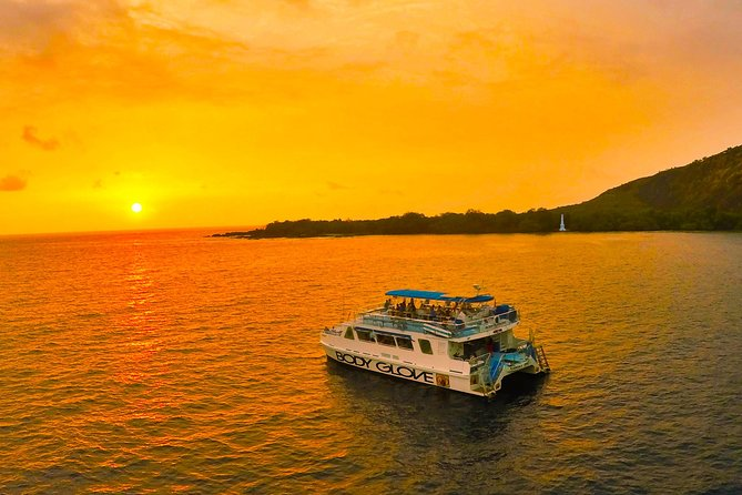 Historical Dinner Cruise to Kealakekua Bay