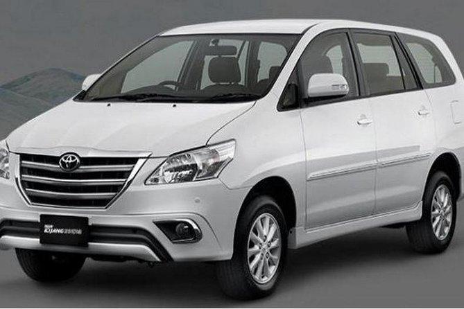 Round-Trip Hanoi to Ninh Binh Private Vehicle Charter