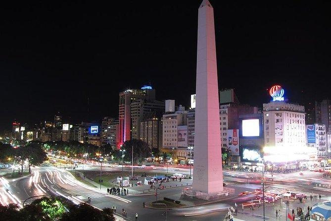 Tour Buenos Aires as a Porteño