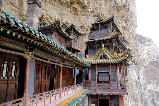 Private Transfer Service: 2-Day Datong from Beijing