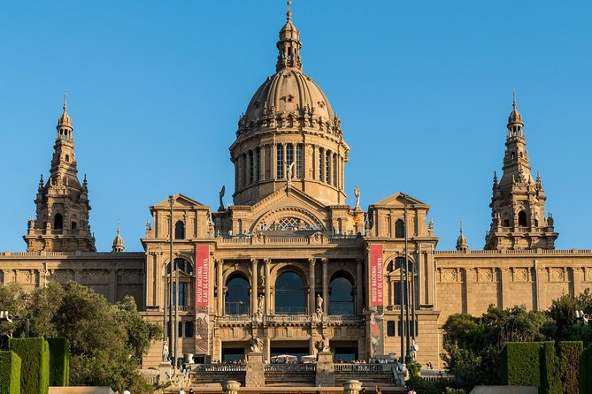 Skip the Line: National Art Museum of Catalonia Entrance Ticket