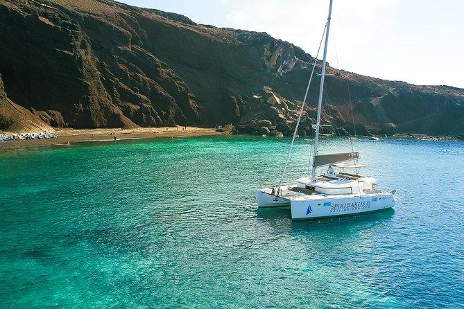 Semi Private Premium   Catamaran Cruise with BBQ on board & Drinks