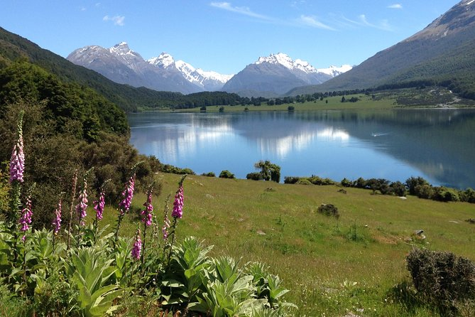 High Country Discovery Tour from Queenstown