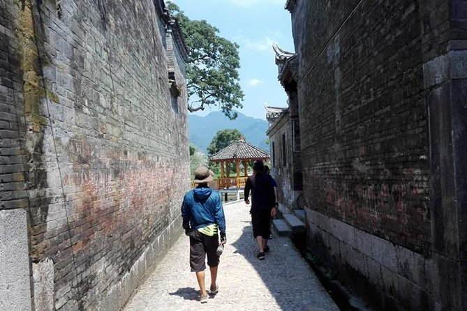Guilin Bike Tour and Visit of Jiangtouzhou Ancient Village