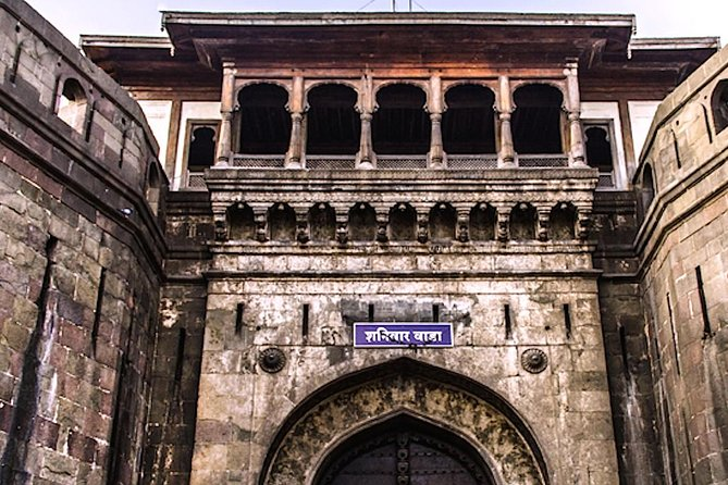 Cultural Heritage Walking Tour in Pune