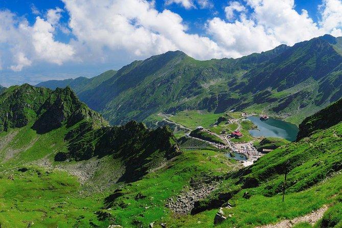 Day Trek to Romania's Rooftop