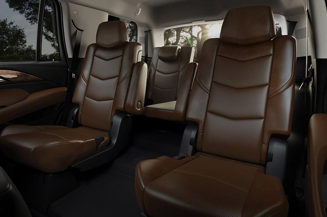 Private Transfer Manhattan to John F Kennedy Airport JFK by Executive SUV
