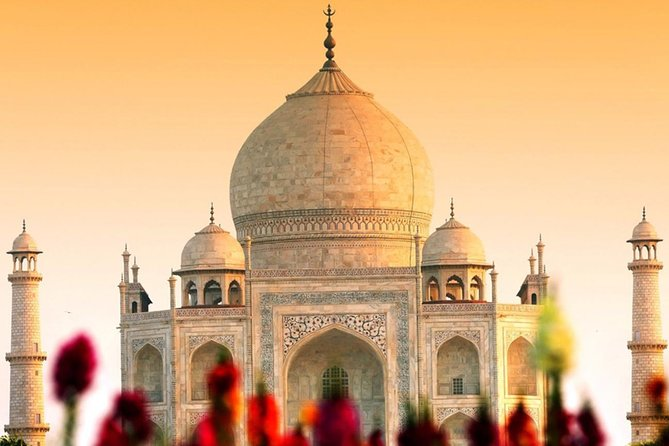 Private Tour Of Taj Mahal In 1 Day With 5 star Lunch