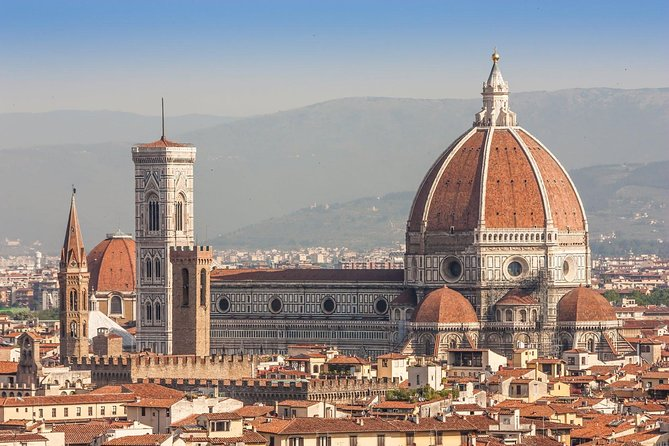 Florence and the David: private walking tour