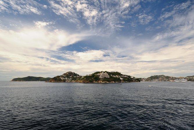 Coyuca Lagoon Tour in Acapulco