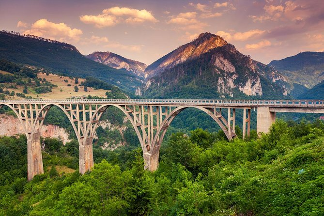 Private Excursion - Canyons of Montenegro from Kotor