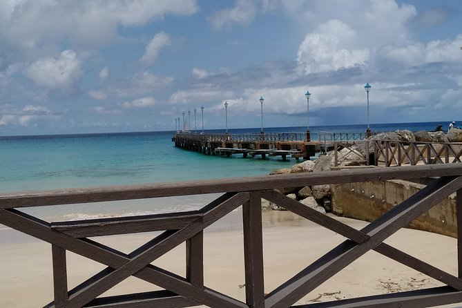 Walking Tour of Speightstown and its Museum - The Forgotten Town