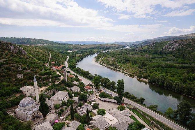 Discover Herzegovina Private Tour