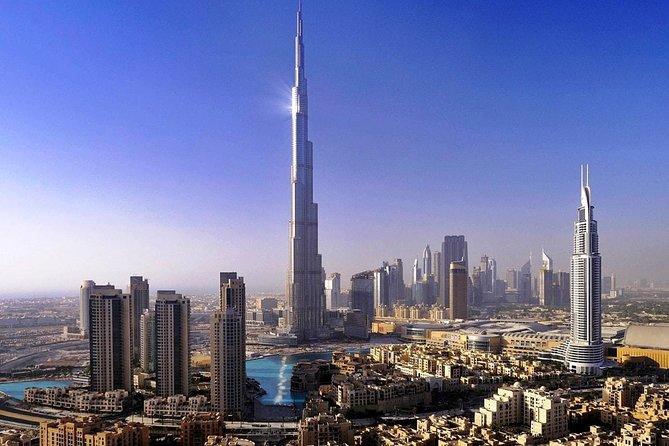 Dubai City Half Day Tour