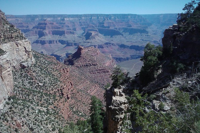 Sedona and Grand Canyon Single Day Tour