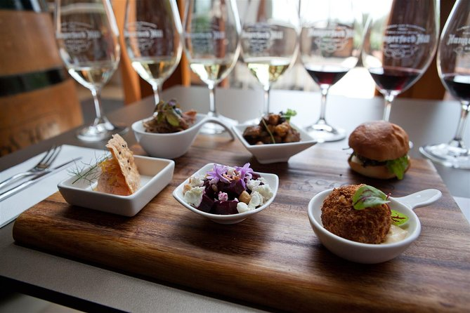 Hunter Valley Helicopter and Degustation Tour