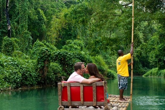 An Evening on the Lagoon: Rafting and Luminous Lagoon Tour