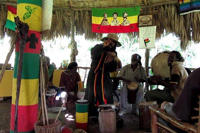 Rastafarian Village Tour and MoBay Highlight provided by Advenique | Montego Bay, Saint James Parish - Tripadvisor