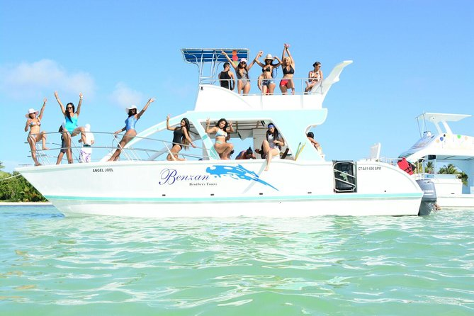 Half Day Sailing Cruise of Punta Cana