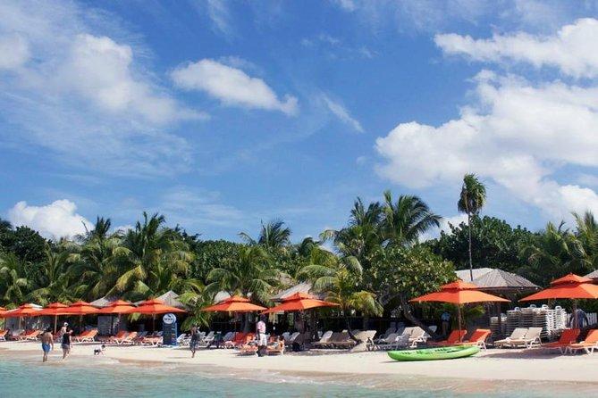 Roatan Paradise Beach Club Day Pass